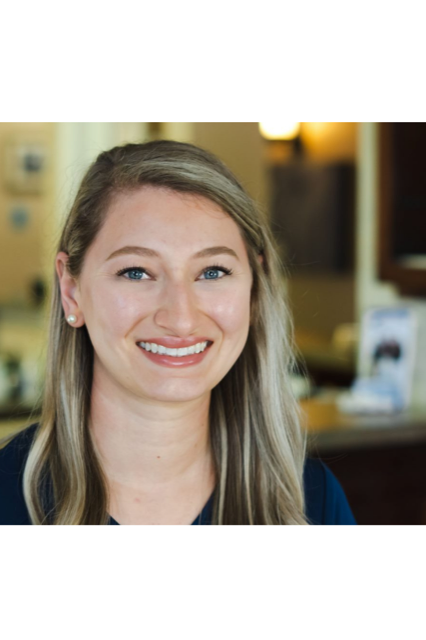 Meet Sarah Bach, DDS in Conway