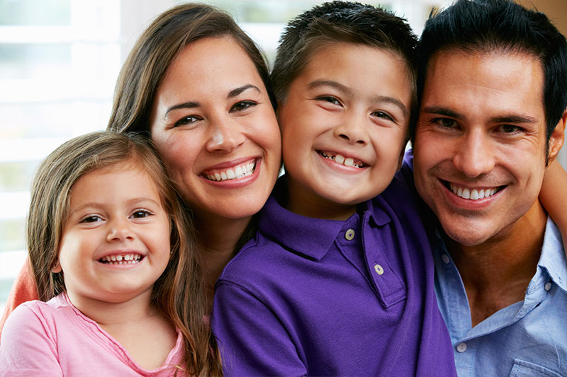 Family Dentistry in Conway