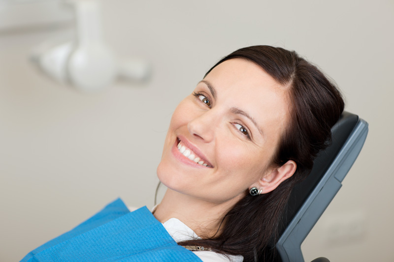 Tooth Colored Fillings in Conway