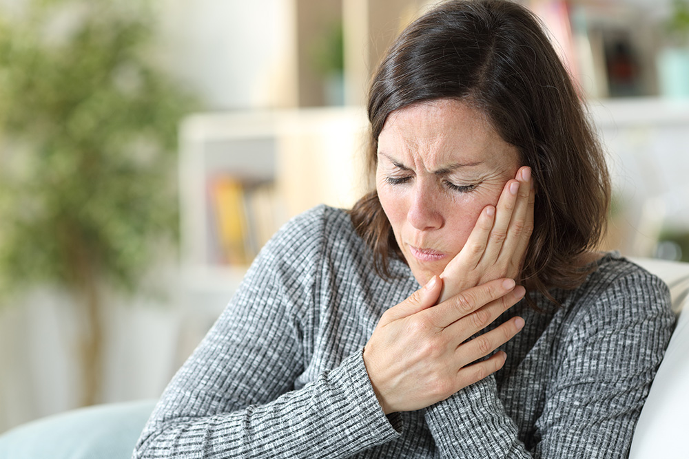 TMJ Treatment in Conway